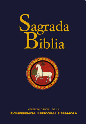 SAGRADA BIBLIA (ED. POPULAR - RUSTICA)