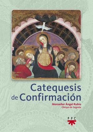 CATEQUESIS DE CONFIRMACION