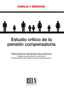 ESTUDIO CRITICO DE LA PENSION COMPENSATORIA