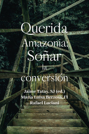 QUERIDA AMAZONIA: SOÑAR LA CONVERSION