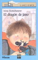 EL DRAGON DE JANO