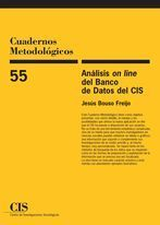 ANALISIS ON LINE DEL BANCO DE DATOS DEL CIS