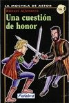 CUESTION DE HONOR, UNA