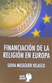FINANCIACION DE LA RELIGION EN EUROPA